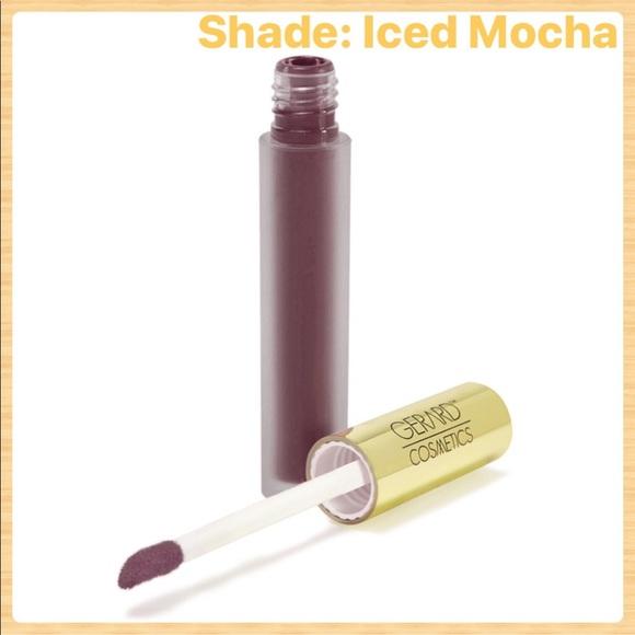 Gerard Cosmetics Other - New Gerard Cosmetics Hydra Matte Liquid Lipstick
